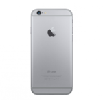 Корпус iPhone 6S Space Grey оригинал
