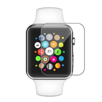 Защитное стекло для Apple Watch Series 3 38mm HOCO 0,15mm