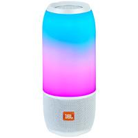 Портативная акустика JBL Pulse 3, белая