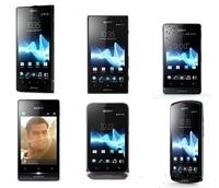 Ремонт и замена частей на Sony Xperia