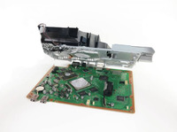 Чистка PS3 и замена термопасты