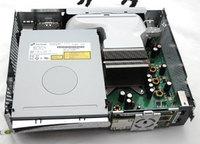 Замена привода Xbox 360