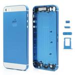 Корпус iPhone 5S Голубой
