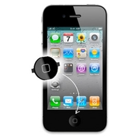 "Замена кнопки ""Home"" iPhone 4/4S"