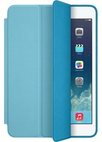 Чехол-книжка iPad Air Smart Case, голубой