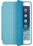 Чехол-книжка iPad Air 2 Smart Case, голубой