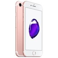Apple iPhone 7 128Gb LTE (A1778) Розовое Золото