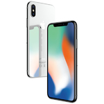 Apple iPhone X 256Gb LTE (A1901) Silver