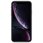 Apple iPhone XR Dual Sim US 64Gb Черный