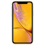Apple iPhone XR Dual Sim US 128Gb Желтый