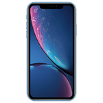 Apple iPhone XR Dual Sim US 64Gb Синий