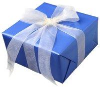 Подарочная упаковка №1