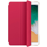 Чехол-книжка iPad 10,2 Smart Case, малиновый