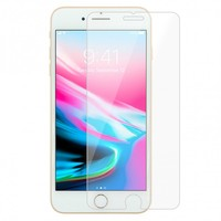 Защитное противоударное стекло iPhone 8