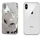 Восстановление задней крышки на iPhone X