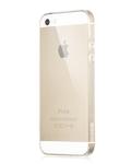 Чехол силиконовый прозрачный Phone 5/5S/5SE, бесцветный