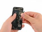 Замена АКБ (если аккумулятор не держит заряд) на iPhone 5
