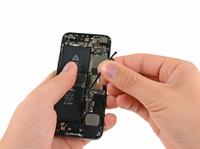 Замена АКБ (если аккумулятор не держит заряд) на iPhone 5S