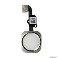 Кнопка Home iPhone 6S оригинал, белая