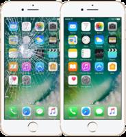 Замена дисплея (модуля) на iPhone 7, оригинал