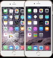 Замена дисплея (модуля) на iPhone 6S Plus, оригинал