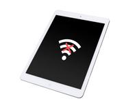 Замена модуля Wi-Fi iPad 3