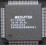Замена микрочипа МТ1335 на MT1339
