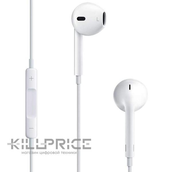 Купить наушники Apple Earpods в Красноярске.  183a5e5a95d33