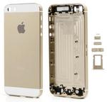 Корпус iPhone 5S Золотой