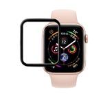 Защитное 3D стекло для Apple Watch Series 4 40mm HOCO
