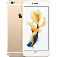 Apple iPhone 6S 128Gb LTE (A1688) Gold