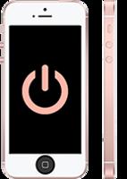 Замена шлейфа кнопки включения на iPhone SE