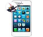 Ремонт датчика приближения iPhone 4/4S