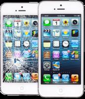 Замена дисплея (модуля) на iPhone 5 оригинал
