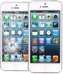 Восстановление дисплея (модуля) на iPhone 4