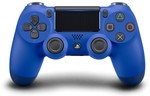 Геймпад для Sony PlayStation 4 Dualshock PS4 V2 Синий
