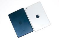 Замена корпуса на iPad mini