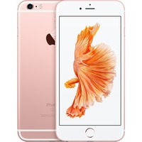 Apple iPhone 6S 128Gb LTE (A1688) Rose Gold