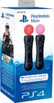 Набор из двух контроллеров PlayStation 4 Move