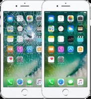Замена дисплея (модуля) на iPhone 7 Plus, оригинал
