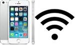 Замена модуля Wi-Fi (если телефон не находит подключений) на iPhone 5S