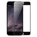 Модульное 3D стекло iPhone 8 Plus на весь экран, черное