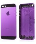 Корпус iPhone 5S Фиолетовый