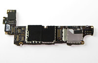 Замена модема (если телефон не ловит сеть) на iPhone 5S