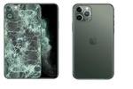 Восстановление заднего стекла iPhone 11 Pro