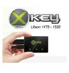 Установка XKEY на Lite-on 1175 и 1532