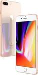 Apple iPhone 8 Plus 128Gb LTE, Gold