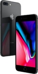 Apple iPhone 8 Plus 128Gb LTE, Space Gray