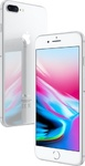 Apple iPhone 8 Plus 64Gb LTE (A1897)  Silver