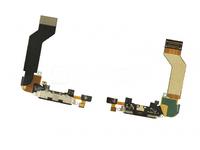 Замена шлейфа питания (если телефон не заряжается) на iPhone 4/4S